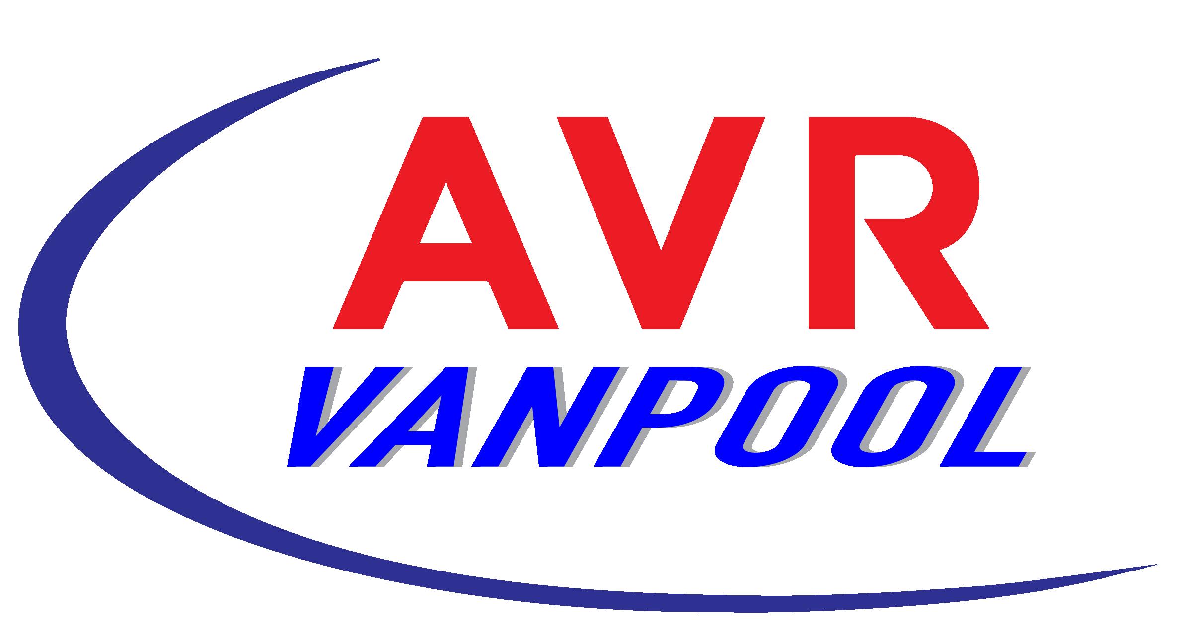 AVR Vanpool